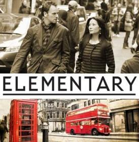 CBS' 'Elementary' To Film Season 2 Premiere In London