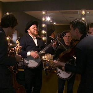 Old Crow Medicine Show finds bond with Bob Dylan