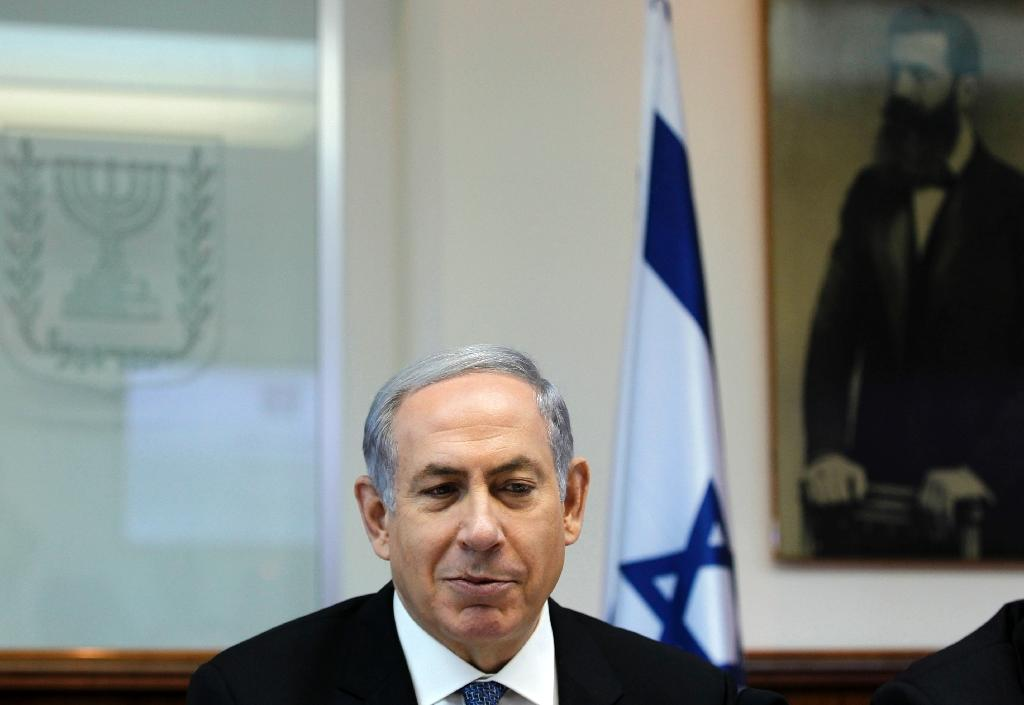 Netanyahu defends Iran deal fight after Obama secures support