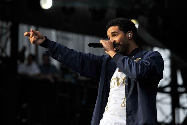 Drake Postpones Tour With Miguel and Future