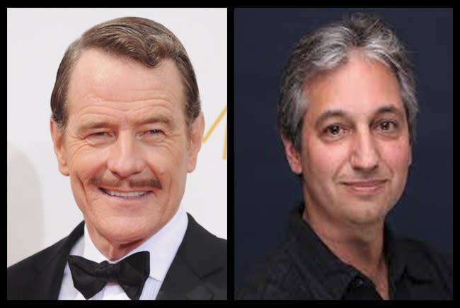 Bryan Cranston & David Shore's 'Sneaky Pete' Civil Rights Crime Drama From Rene Balcer Get CBS Pilot Orders