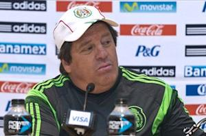 Tom Marshall: Herrera has no doubts about victory but nervousness reigns in Mexico