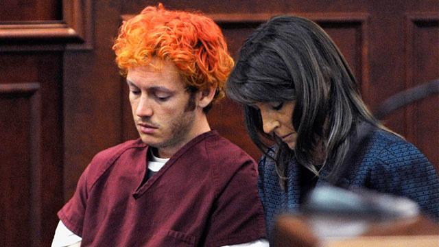 Colo. Shooting Suspect James Holmes Got 'A's, but Called '2nd-Rate Student'