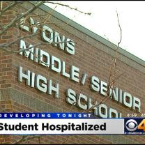 2 Lyons High School Students Charged In Edible Investigation