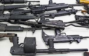 The White House and NRA Can Agree on This: An Assault Weapons Ban Can't Pass