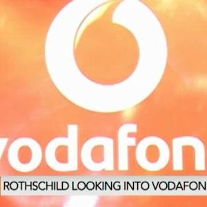 Vodafone Said to Consider India IPO