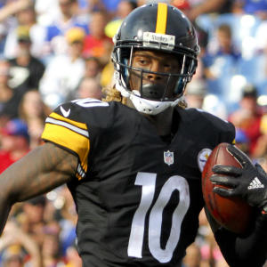 Bryant still valuable despite Roethlisberger's absence