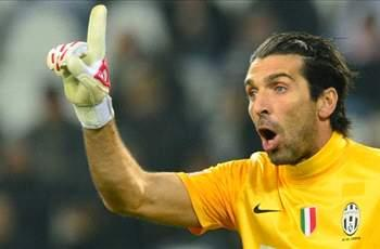 Buffon: Tactical awareness Juventus' biggest strength