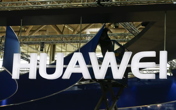 China's Huawei given clean bill of health by UK security board