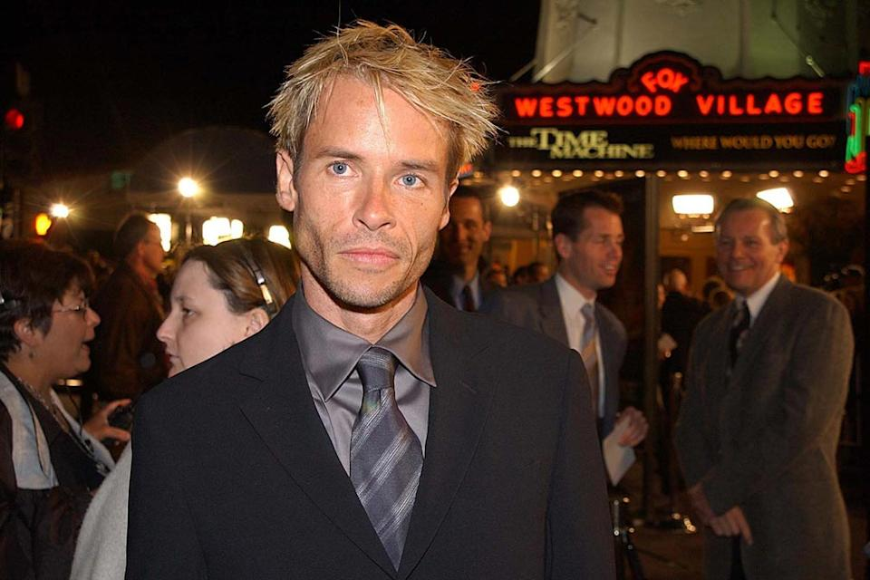 Guy Pearce 2002