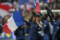 Group Of Life? World Cup Draw Gives France, Belgium, Argentina Favorable Foes In First Round