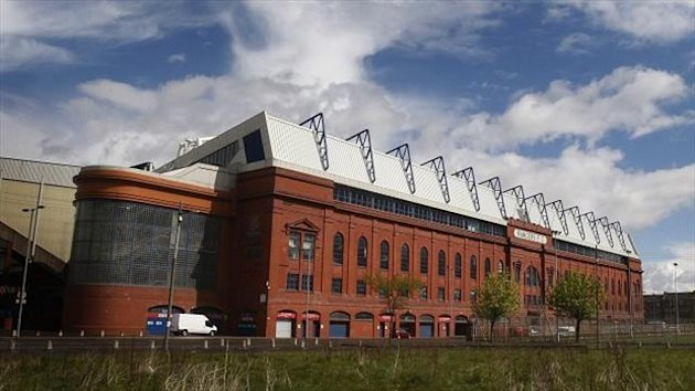 Rangers directors have been accused of denying shareholders a vote on the composition of the board