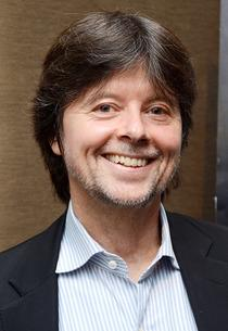 Ken Burns | Photo Credits: Jason Kempin/Getty Images