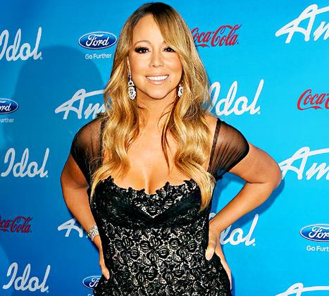 Mariah Carey Planning a World Tour