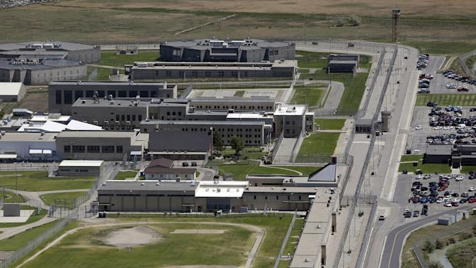 Board studying Utah prison move holds 1st meeting