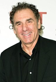 Michael Richards | Photo Credits: D Dipasupil/WireImage