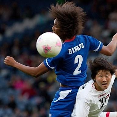 France beats NKorea 5-0 in women's Olympic soccer The Associated Press Getty Images Getty Images Getty Images Getty Images Getty Images Getty Images Getty Images Getty Images Getty Images Getty Images