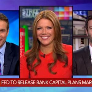 Fed to Release Bank Capital Plans