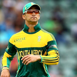 Will be a mistake to write off India: Duminy