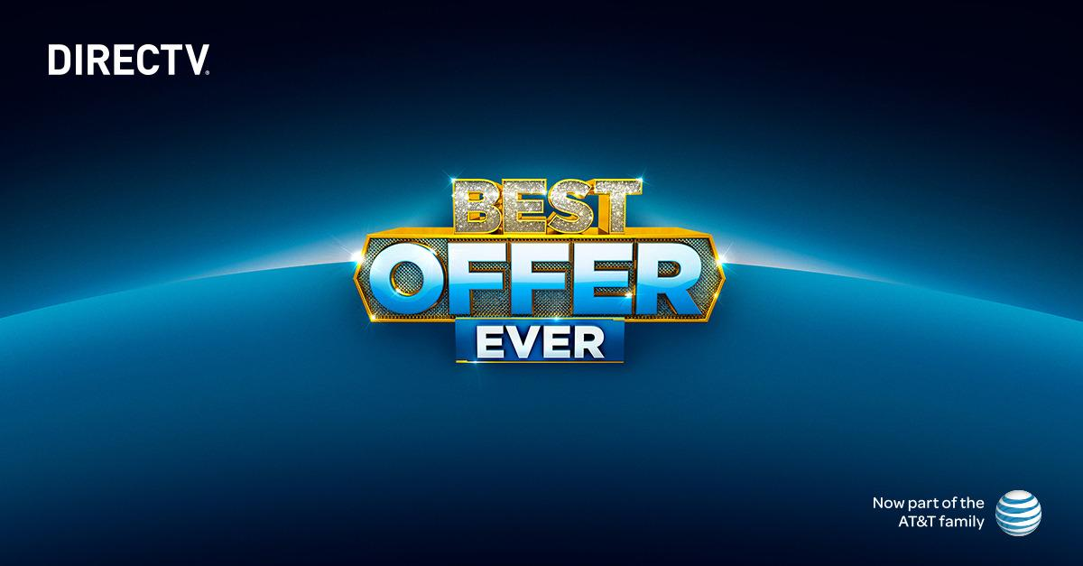 Get the Best Offer Ever