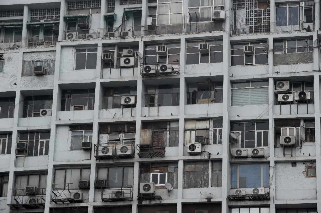 Air conditioning use poised to spike worldwide