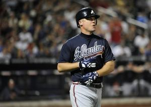 Braves pitch 3rd straight shutout, defeat Mets