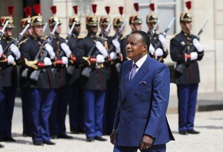 Congo to hold referendum on third presidential term