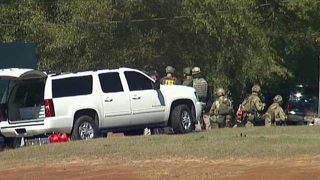 Alabama hostage: What is the motive?