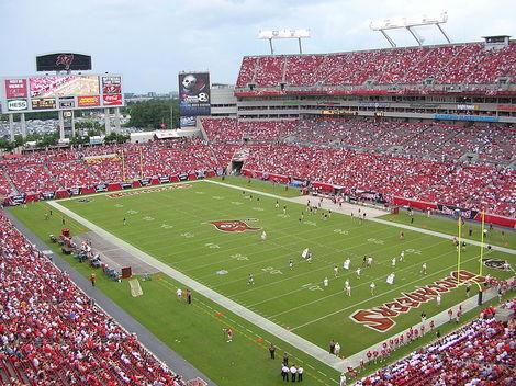 Raymond James Stadium Guide: Home of the Tampa Bay Buccaneers
