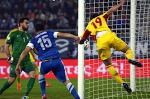 World Cup Playoff Preview: Romania - Greece