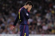 I'm not a dirty player, insists Barcelona's Pique