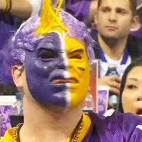Misbehaving Vikings Fans: Better Or Worse Than Other Team Fans?