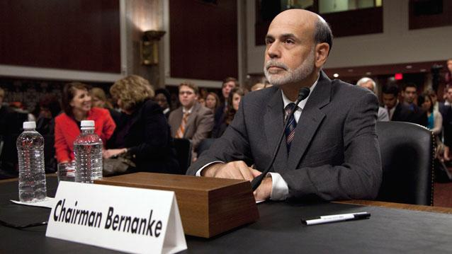 Bernanke Defends Bond Buying: Hubris or Harbinger of Stability?