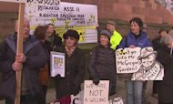 Cumbria Votes Against Nuclear Waste Site