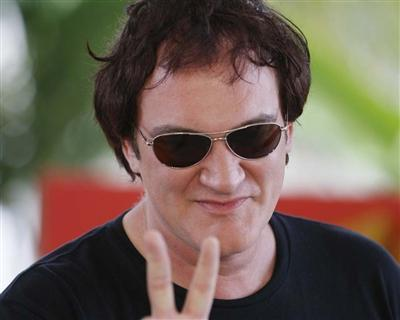 Tarantino, Legend, Foxx Make Django Music
