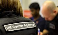 Immigration Cases Spiral &#39;Out Of Control&#39;