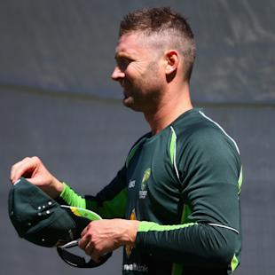 Ashes: Clarke urges Aussies to stay grounded