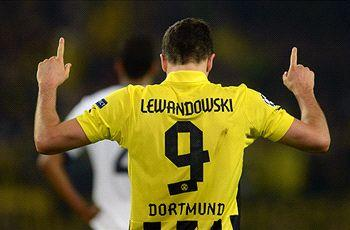 Lewandowski: I'll discuss my future at the end of the season