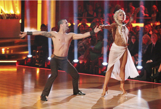 Mark Ballas and Katherine …