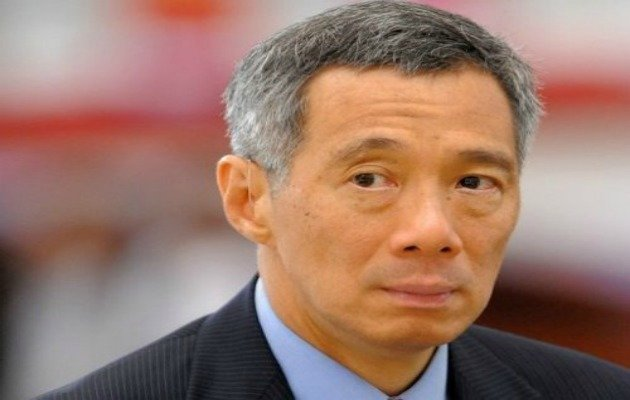 PM Lee has said that he intends to call for by-election in Hougang. (Yahoo! file photo)