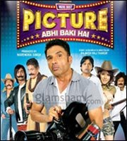 Mere Dost Picture Abhi Baaki Hai Movie Review