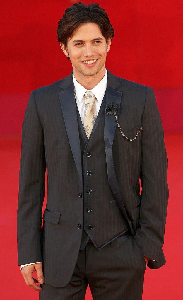 Jackson Rathbone The Twilight Saga Breaking Dawn Part