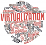 Sidestep Security Inhibitors With Virtualization Aware Solutions image virtualization