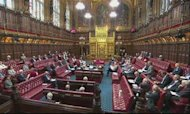 Lords Reform Revolt Risks Coalition &#39;Chaos&#39;