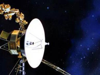 Did Voyager 1 Leave Solar System?