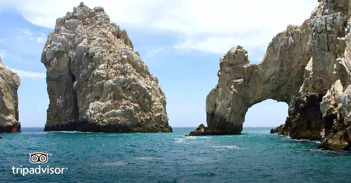 What's the #1 hotel in Cabo San Lucas?