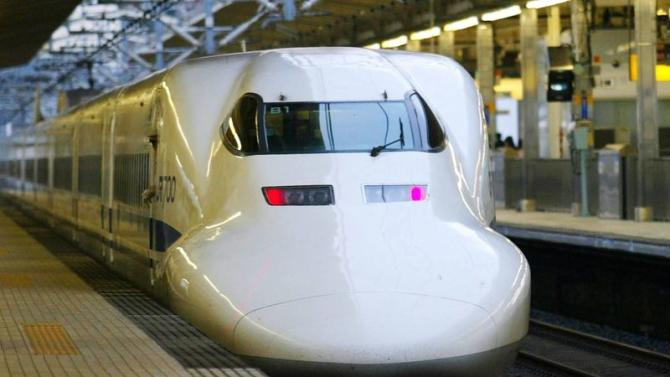 Two feared dead after passenger self-immolates on Japanese bullet train