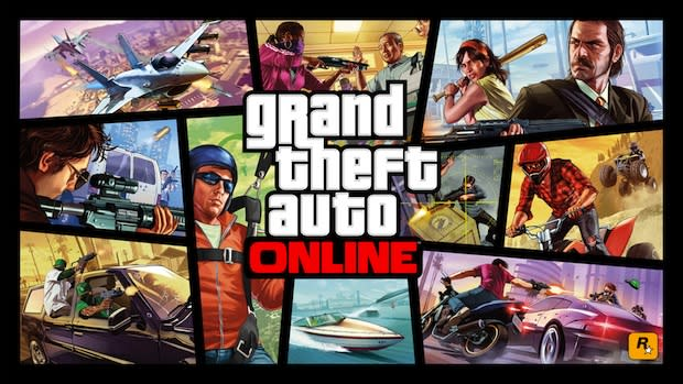 Rockstar responds to GTA Online issues, is working 'around the clock' to fix things