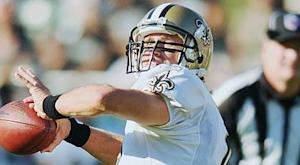 Report: Brees will not report to camp without deal