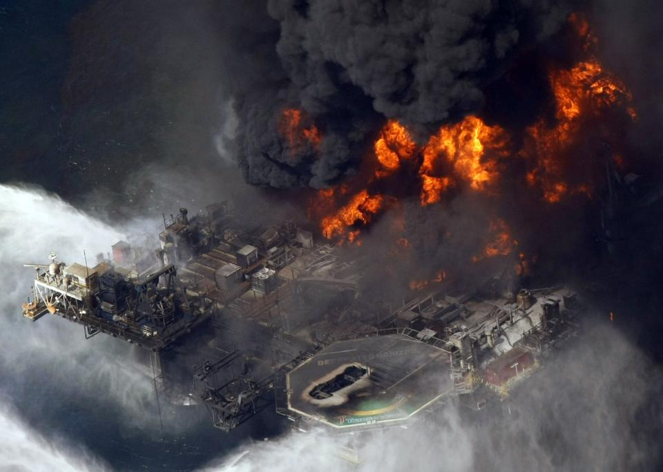Transocean's $1.4B oil spill deal will help Gulf